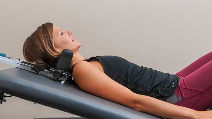 Digital Traction Physiotherapy Clinic in Dhaka