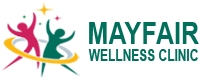 Mayfair Wellness Clinic Logo