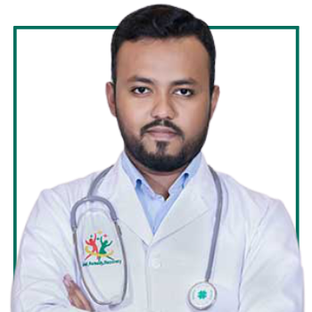 Physiotherapy Clinic in Dhaka