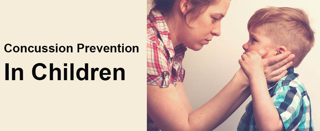 Concussion Prevention In Children Treatment Physiotherapy Clinic in Dhaka